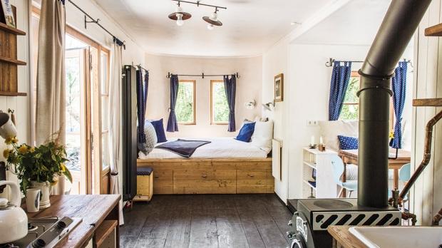 reduktion auf das maximum immobilien magazin. Black Bedroom Furniture Sets. Home Design Ideas